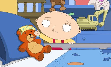 No To Vaccines - Family Guy