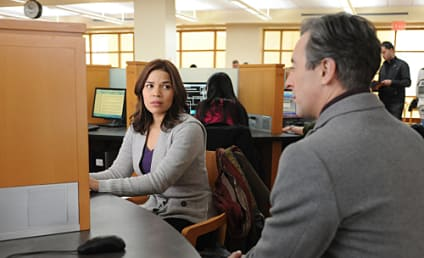 "The Good Wife Review: ""Silver Bullet"""
