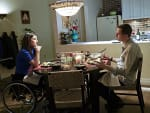 Dinner With Delilah - NCIS