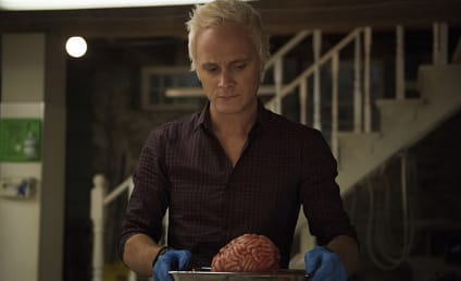 iZombie Season 2 Episode 6 Review: Max Wager