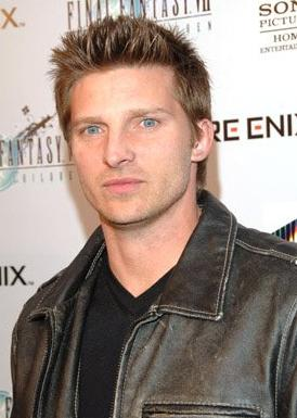 Playing Jason Morgan