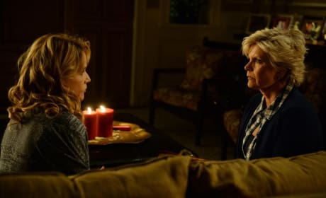 Kathryn's Mother Visits - Switched at Birth