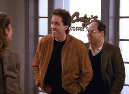 Watch Seinfeld Season 1 Episode 2 Online