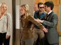 Covert Affairs Season 2 Episode 8
