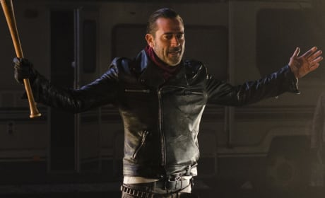 The Walking Dead: The 6 Best Villains