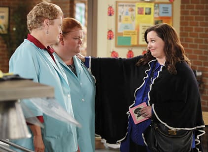 Watch Mike & Molly Season 5 Episode 12 Online