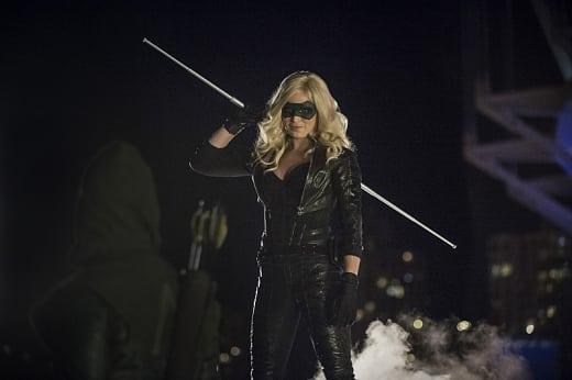 I Got Your Back - Arrow Season 3 Episode 1