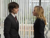 Covert Affairs Season 2 Episode 5