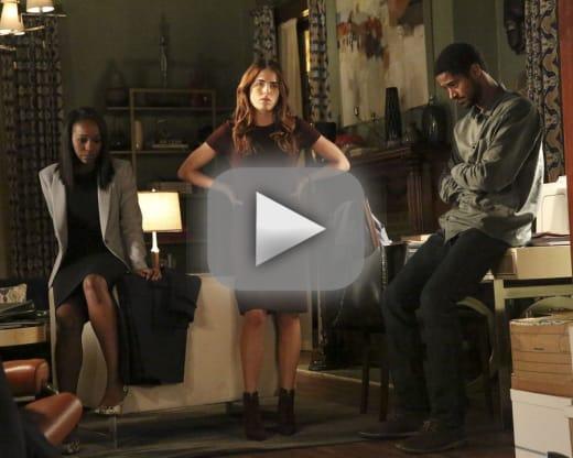 Watch How to Get Away with Murder Online: Season 3 Episode 7 - TV ...