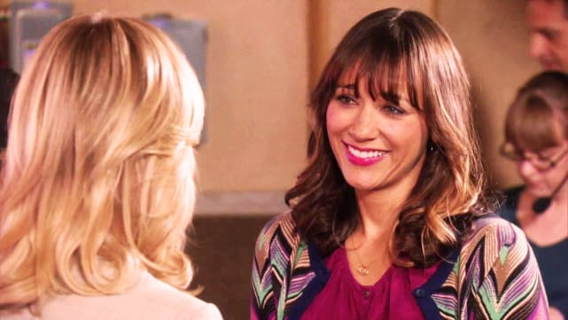Ann Perkins (Parks And Recreation)