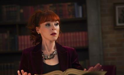 Supernatural Season 14 Episode 14 Review: Ouroboros
