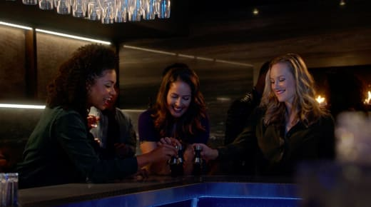 Girl's Night - Station 19 Season 2 Episode 4