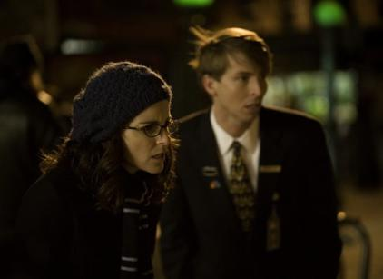 Watch 30 Rock Season 3 Episode 12 Online