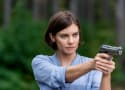 The Walking Dead: Lauren Cohan Returning for Season 9!