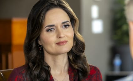 Danica McKellar Inspires and Entertains During Lockdown and With Matchmaker Mysteries: A Fatal Romance