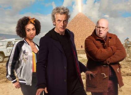 Watch Doctor Who Season 10 Episode 8 Online
