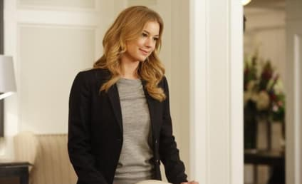 Revenge Season 2 Finale: Who Will Die?