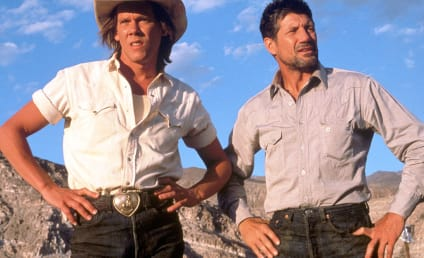 Tremors Series Starring Kevin Bacon Actually Happening!?