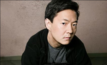 Ken Jeong: Cast as Spanish Teacher on Community