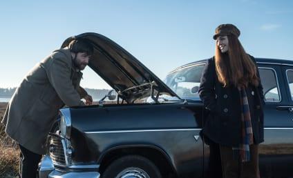 Watch Outlander Online: Season 3 Episode 4