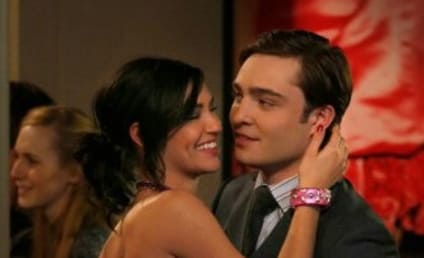 "Gossip Girl Pictures: ""Remains of the J"""