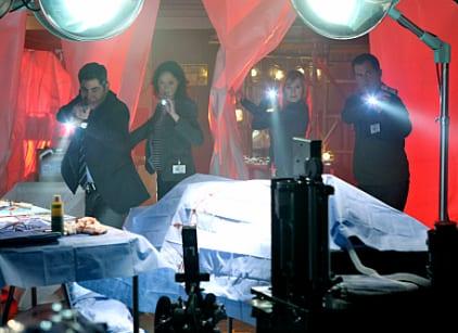 Watch CSI Season 11 Episode 21 Online