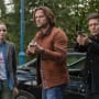 Jumping The Gun -- Supernatural Season 13 Episode 8