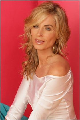 Pic of Eileen Davidson