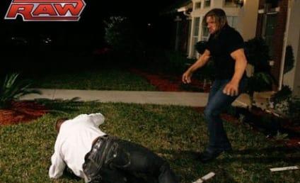 WWE Raw Results: 3/9/09