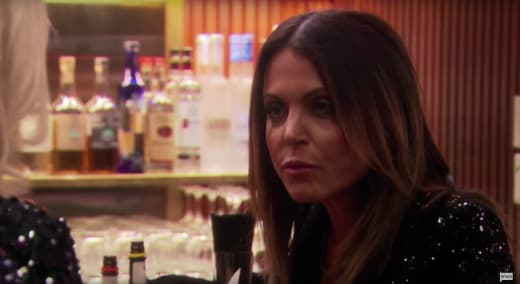 Bethenny Needs Clarification - The Real Housewives of New York City
