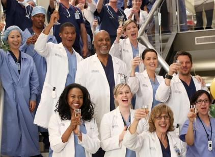 Watch Grey's Anatomy Season 10 Episode 19 Online