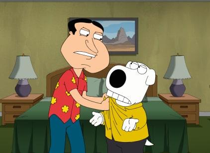 Watch Family Guy Season 13 Episode 4 Online