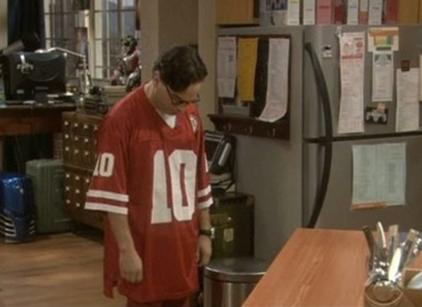 Watch The Big Bang Theory Season 3 Episode 6 Online