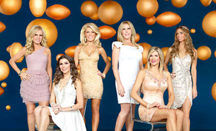 The Real Housewives of Orange County Adds Two New Cast Members