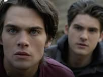 Teen Wolf Season 6 Episode 16