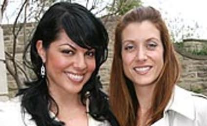 Sara Ramirez: I'll Miss Kate Walsh!