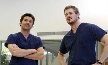 Who's the Hottest Seattle Grace Doc?