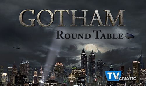 Gotham RT - depreciated -