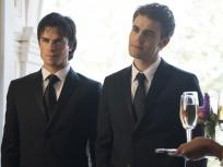 The Vampire Diaries Season 8 Episode 9 Review: The Simple Intimacy of the Near Touch