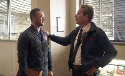 Chicago Fire Season 6 Episode 10 Review: Slamigan