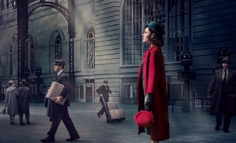 Marvelous Mrs. Maisel Season 2 Premiere Date Revealed — Watch Extended Trailer