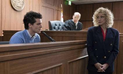 Watch Law & Order True Crime Online: Episode 6