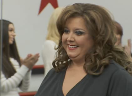 Watch Dance Moms Season 4 Episode 8 Online