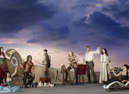 Watch Once Upon a Time Season 2 Episode 2 Online