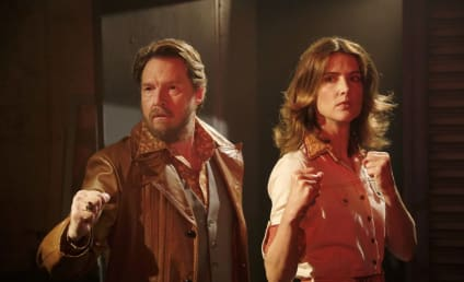 Stumptown Season 1 Episode 3 Review: Rip City Dicks