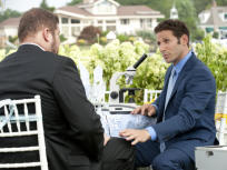 Royal Pains Season 2 Episode 10