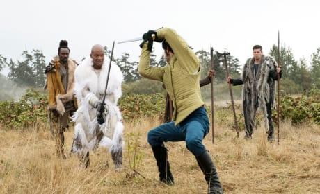 Duel! - The Magicians Season 2 Episode 9