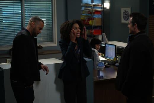 OMG, I Forgot! - Grey's Anatomy Season 14 Episode 9