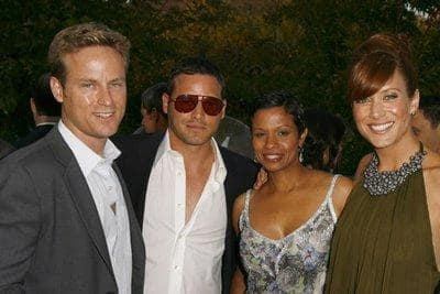 Kate Walsh, Justin Chambers, Significant Others