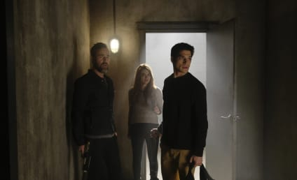 Teen Wolf Season 6 Episode 16 Review: Triggers